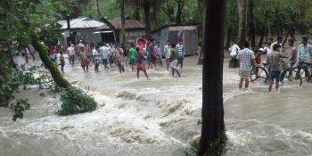 Noakhali flood pic(01.08.15)