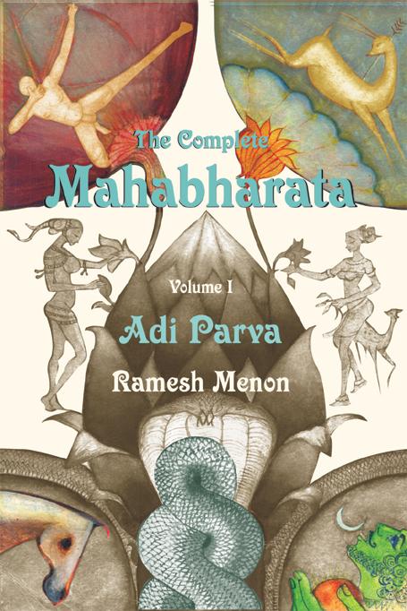 ramesh-menon-mahabharata