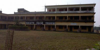 Chhatak College