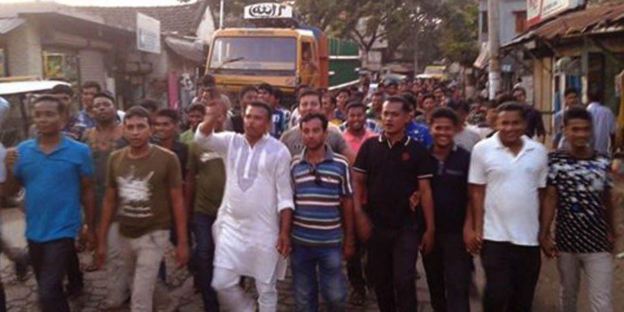 Kalaroa Satkhira Awami league Budget