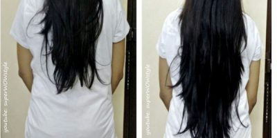 Long-hair-faster
