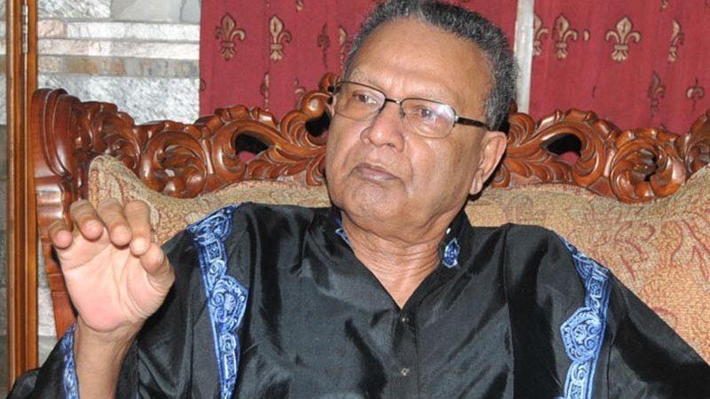 Minister Nurul Islam Bsc & wrong INFO in Jatiyo Sangsad -  01