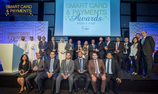 Smart Card & Payments Awards 2016
