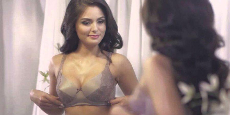 breast bra