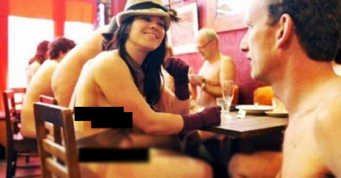 nudefeat-london hotel