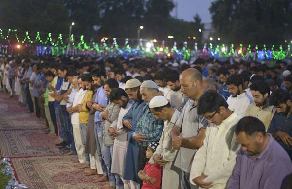 iftar party_kashmir-2