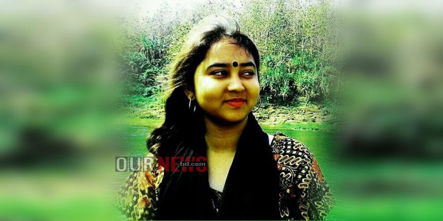 শাপলা সুলতানা সাফিয়া