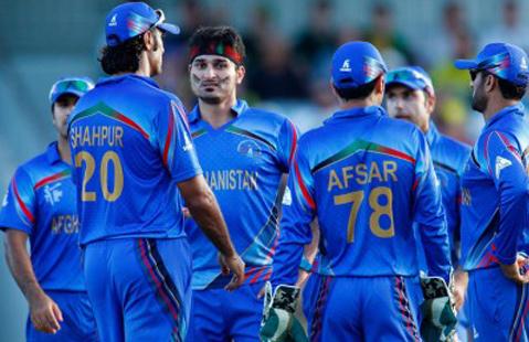Afganisatn-Cricket-team-the