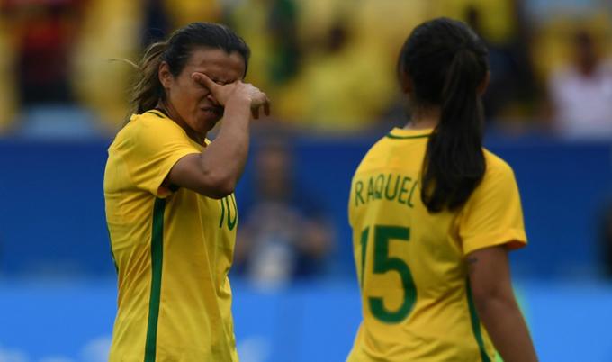 Brazil-Women