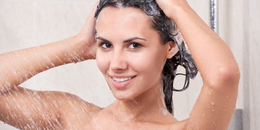 Wash-Your-Hair-Correctly