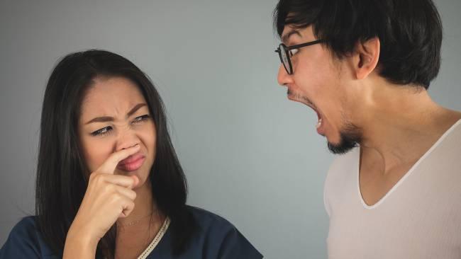 reason-of-bad-breath