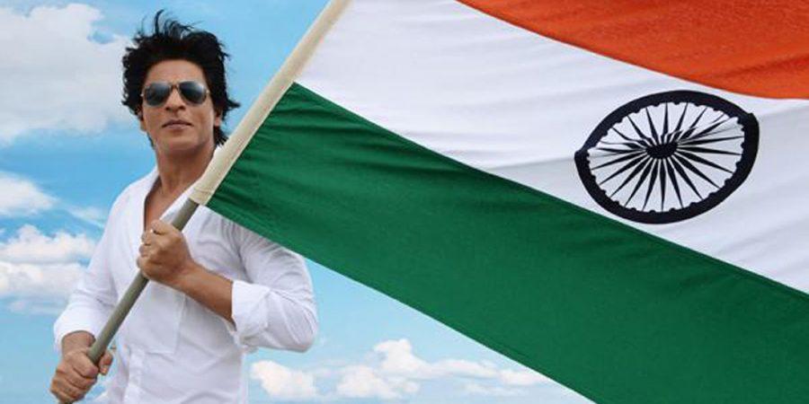 Shahrukh khan srk-id2