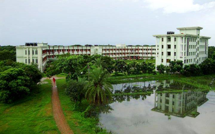 কবি নজরুল বিশ্ববিদ্যালয়