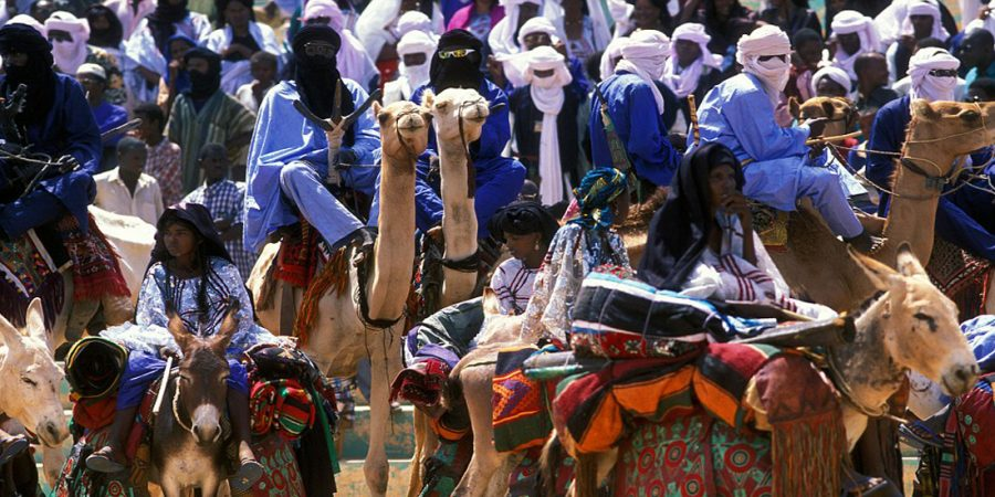 tuareg-life