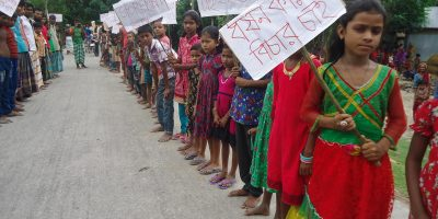 kurigram-human-chain-photo-10-10-16