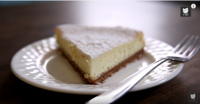 lemon-cheesecake-recipe-baked-cheesecake-recipe-curries-and-stories-with-neelam-youtube