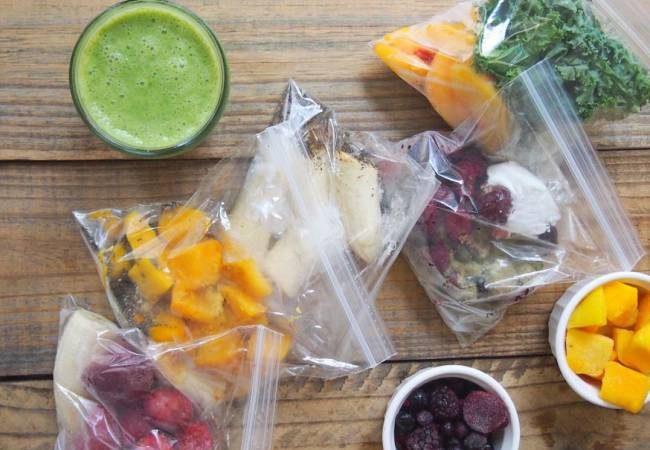 green-smoothie-snacks