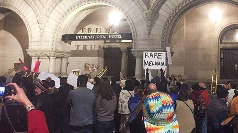 163217rape-melania-trump-protest