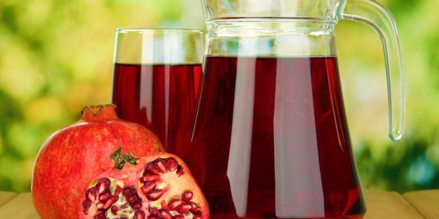 pomegranate-juice-recipes-and-preparation