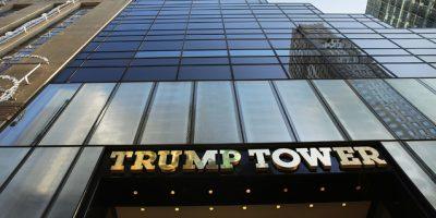 trumptower